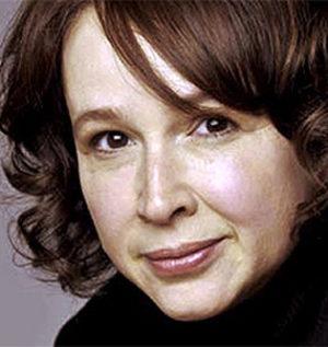Valérie Gagné, actress