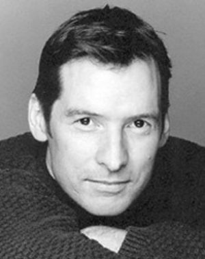 Adrain Hough, actor,