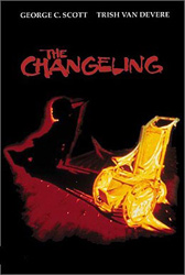 The Changeling, movie, poster,