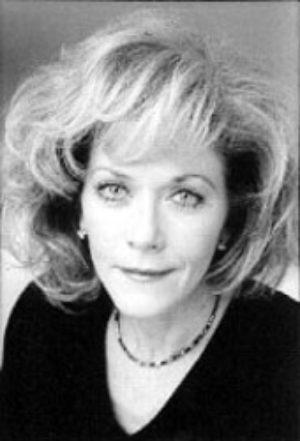Linda Thorson, actress