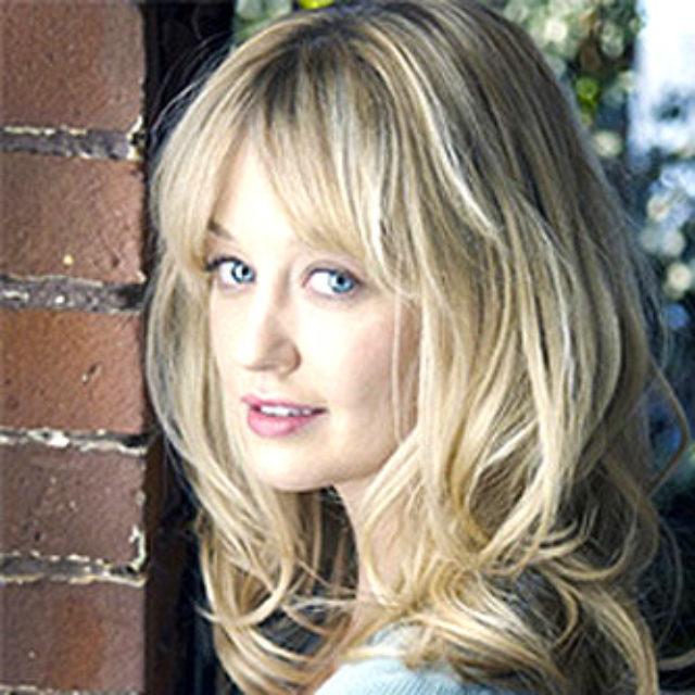 Kate Corbett, actress,