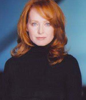 Marnie McPhail, actress,