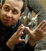 Martin Gero, film director,
