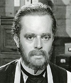 Paul Massie, actor,