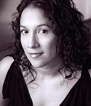 Monika Schurmann, actress,