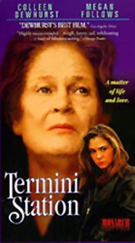 Termini Station, movie, poster,