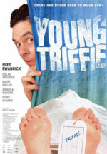 Young Triffie, movie, poster,