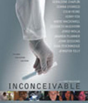 Inconceivable, movie poster