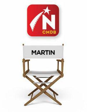 Bob Martin, image,