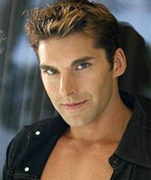 Charlie David, actor,