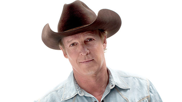 Chris Potter, actor, Heartland,