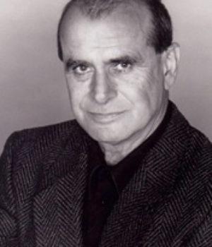 Dean Hagopian, actor,