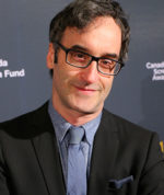 Don McKellar, actor, director, screenwriter,