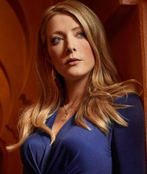 Jennifer Finnigan, Tyrant,