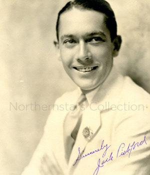 Jack Pickford, Northernstars Collection