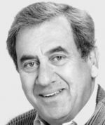 Larry Solway, actor,