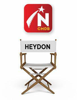 Rob Heydon, producer, director,