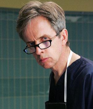 Robert Joy, actor, CSI NY,