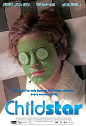 Childstar, movie poster