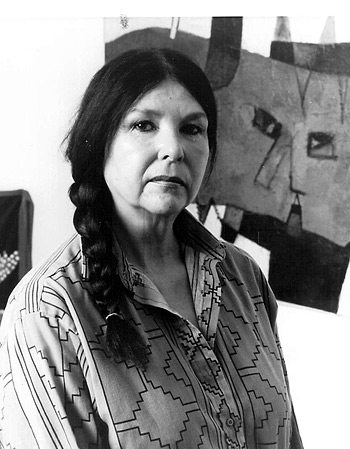 ;Alanis Obomsawin;