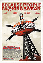 ;Swearnet, 2014 movie poster;