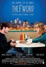 The F Word, poster, movie,