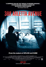 388 Arletta Avenue, movie, poster,