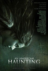 An American Haunting, movie, poster,