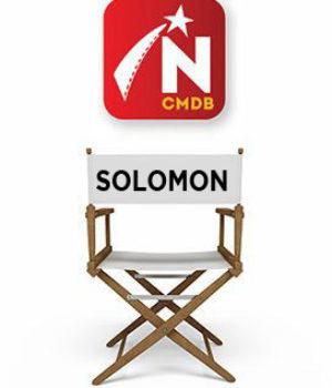 Courtney Solomon, director,