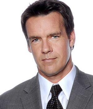 David James Elliott, actor,