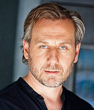 Jonathan Walker, actor,