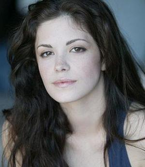 Michelle Meyrink, actress, actor,