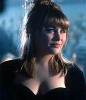 Mitsou Gélinas, actress, host, actor,