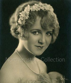 Pauline Garon, actress