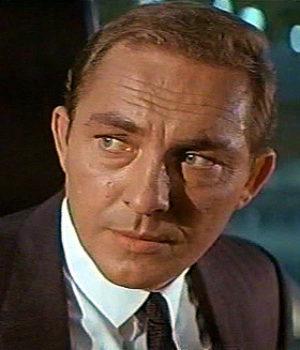 Steve Ihnat, actor,