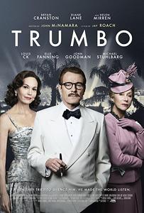 Trumbo, movie, poster,