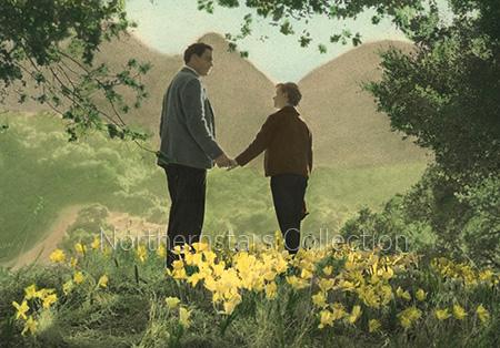 Walter Pidgeon, How Green Was My Valley,
