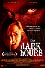 The Dark Hours, movie poster