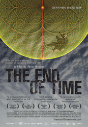 The End of Time, movie, documentary, poster,