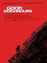 Good Neighbours, movie poster