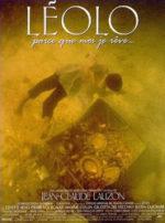 Léolo, movie, poster