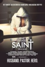 The Masked Saint, Poster