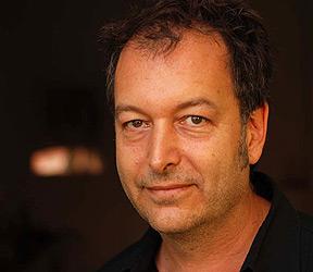 Photo of Peter Mettler courtesy of Mongrel Media.