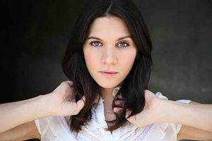 Amy Matysio, actress,