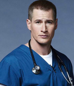 Brendan Fehr, actor, Night Shift,