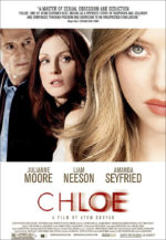 Chloe, movie, poster,