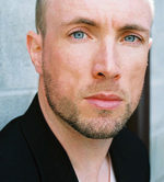 Mark Day, actor,