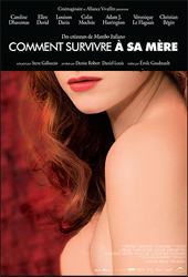 ;Surviving My Mother, movie poster;