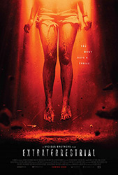 Extraterrestrial, movie, poster,