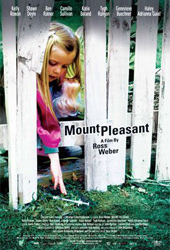 ;Mount Pleasent, movie poster;